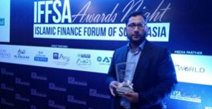 Octaware scores with IFFSA Awards 2016