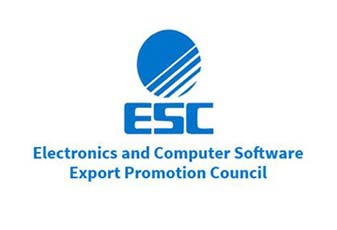 ESC India - Electronics and Computer Software Export Promotion Council